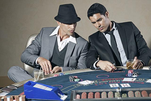 hazardní hry
