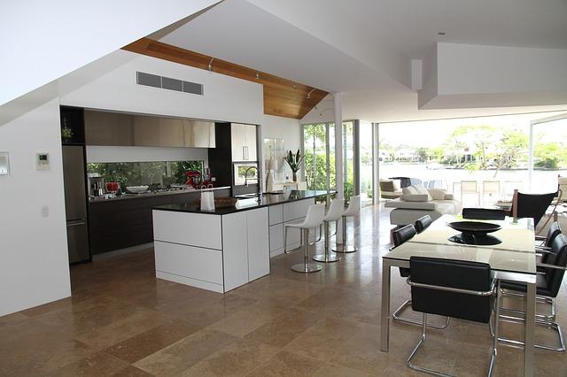 moderně vybavený byt