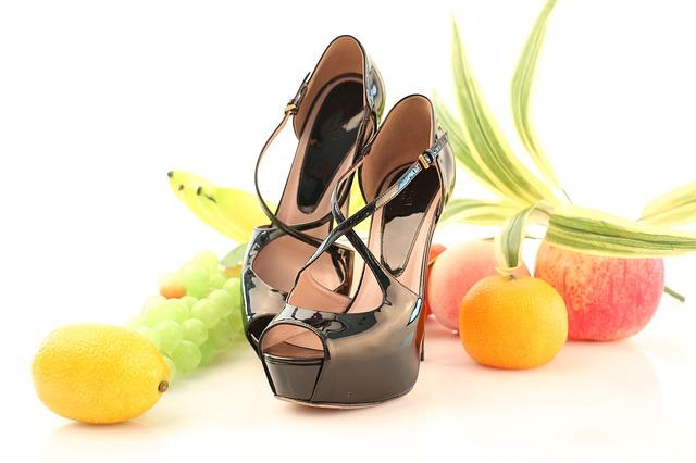 boty u ovoce