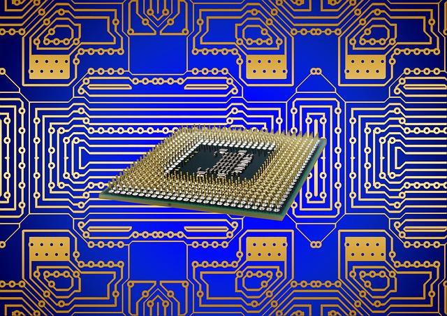 procesor pc