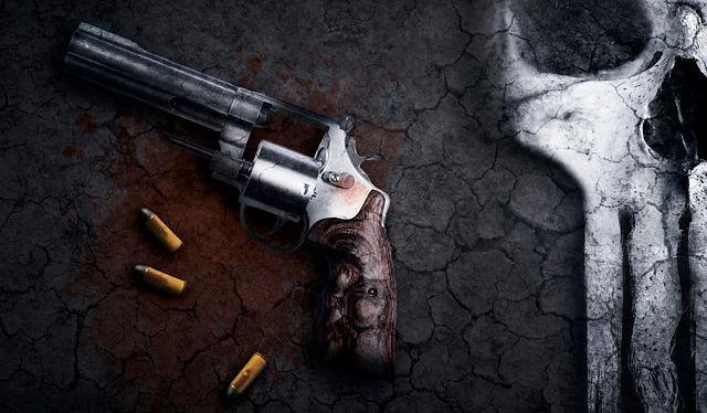 náboje do pistole