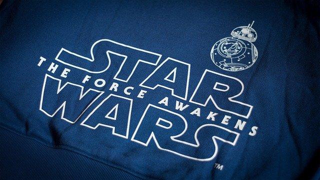 Filmy Star Wars